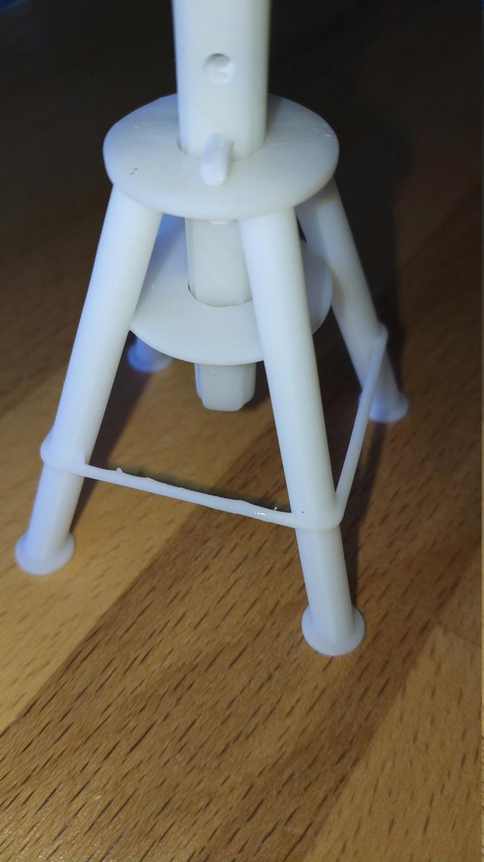 Ma première imprimante 3D, la Anycubic Photon à résine. - Page 2 Img_2470