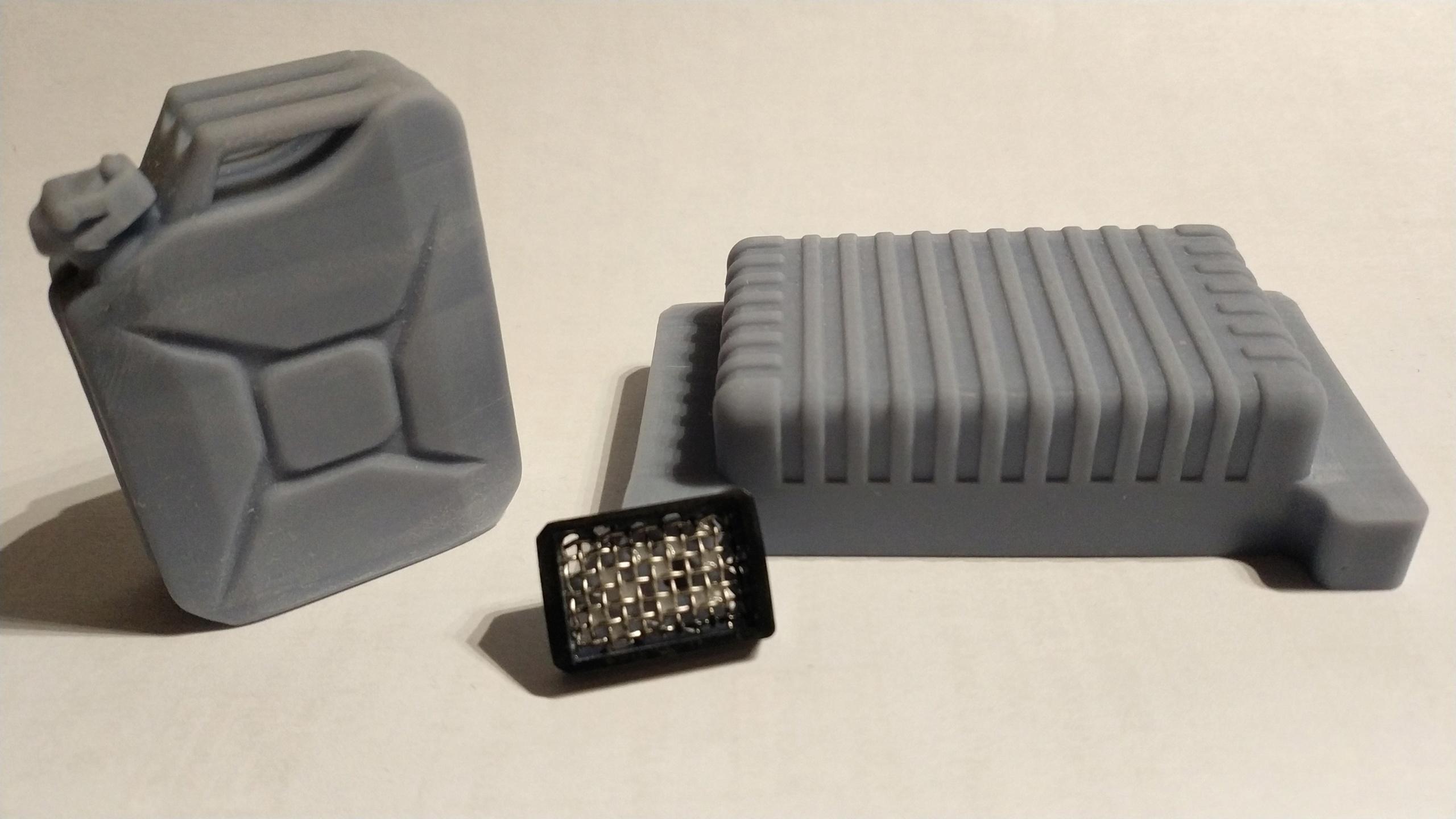 Ma première imprimante 3D, la Anycubic Photon à résine. - Page 3 Img_2548