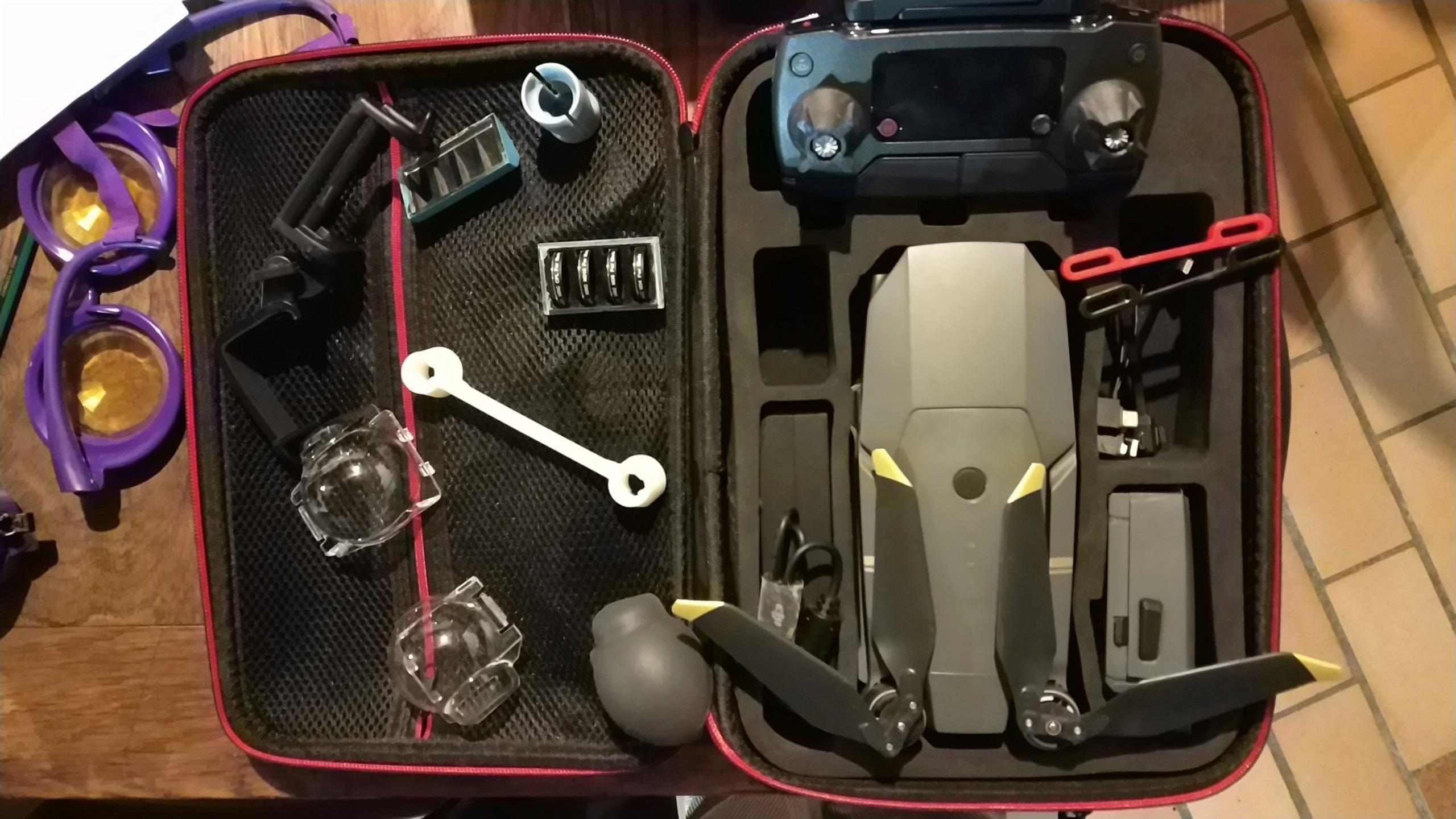 [VENDU] Drone Dji Mavic Pro Img_2709