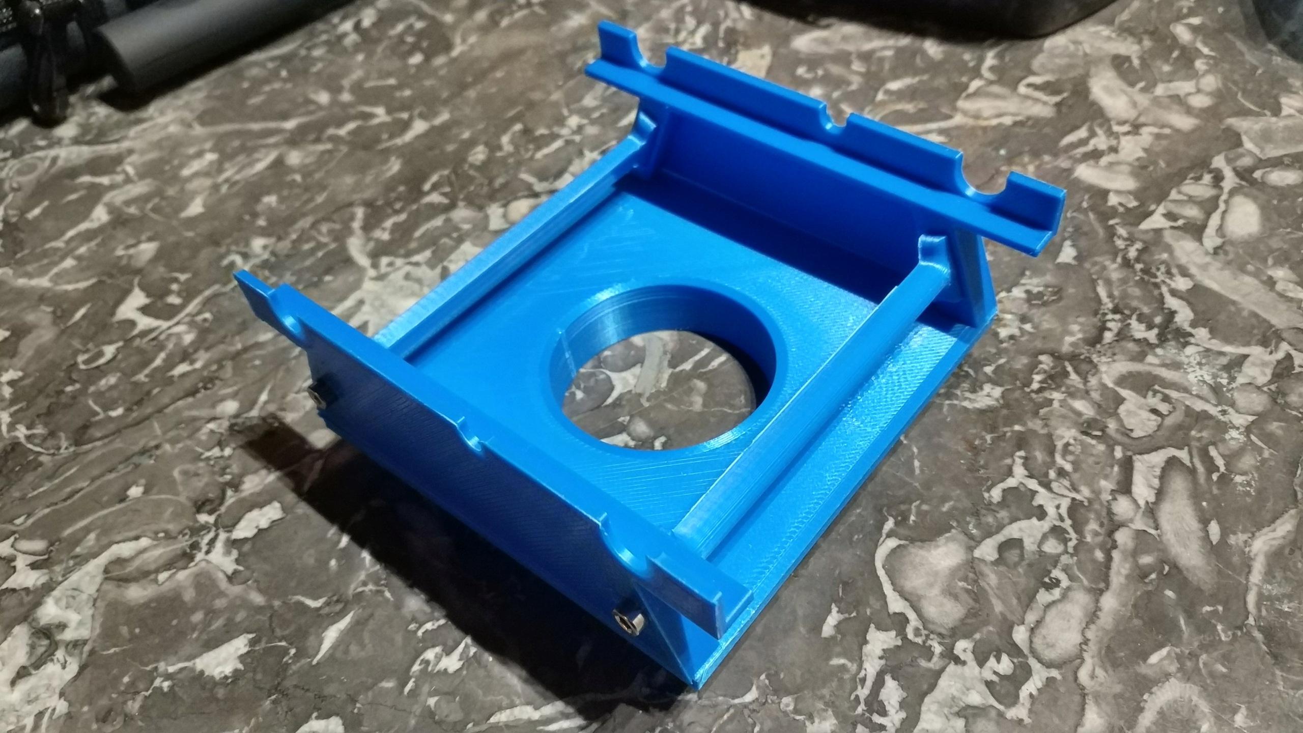 Recyclage de vos bobines de PLA vides... Img_2856