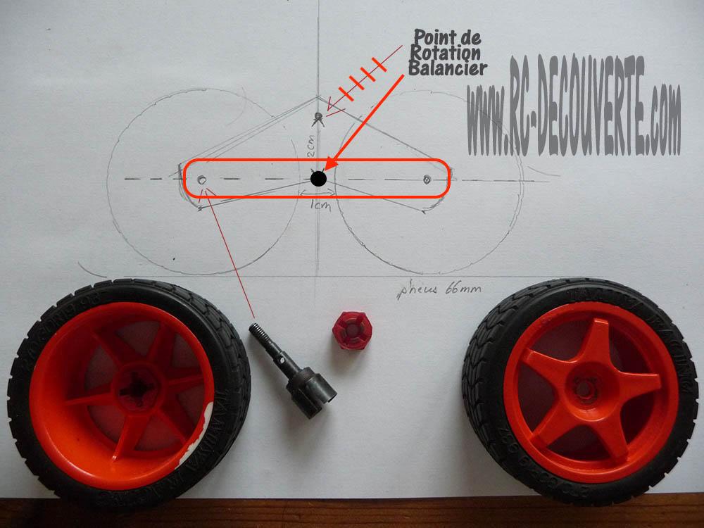 Fabrication remorque plateau à suspension ou balancier - Page 2 Schema10