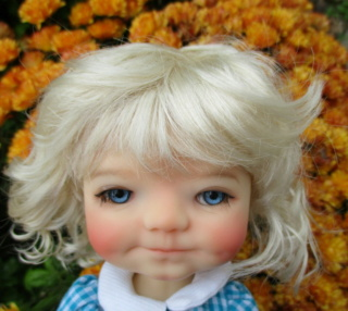 Famille MY MEADOW de Annie : ma merveilleuse Saffi sunkissed Img_4815