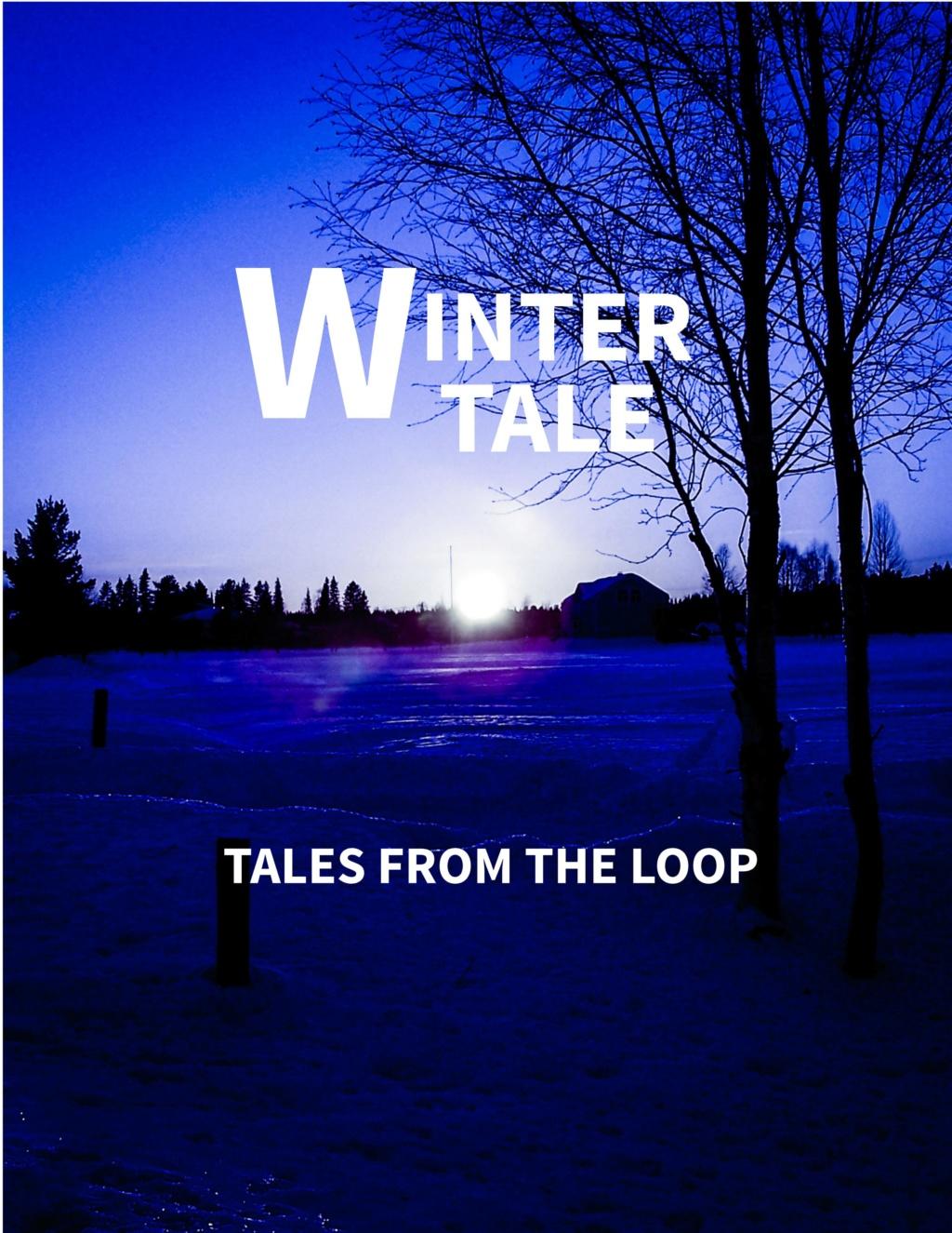 des scenars gratos Winter10