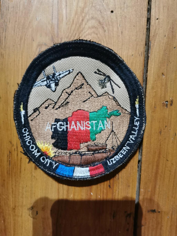 Patch Français Afghanistan - Page 10 14526410