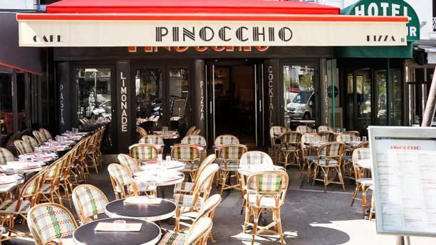 un dimanche, un brunch, une visite: 11 novembre 2018 Pinocc10