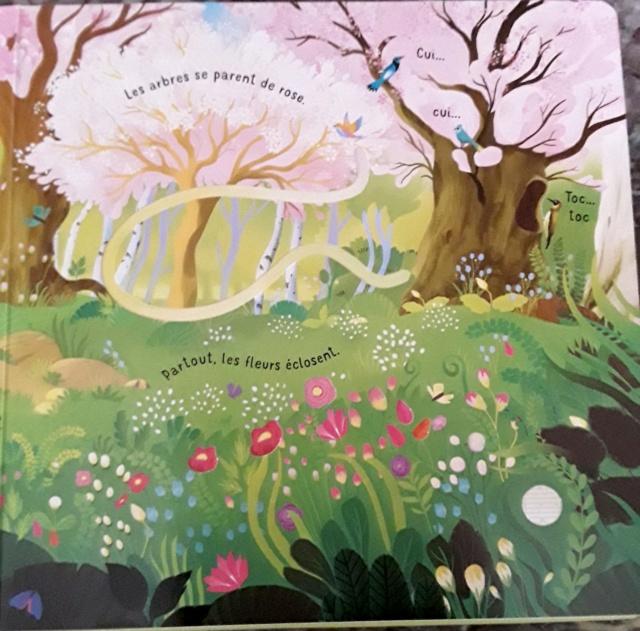 Les Quatre Saisons, livre musical 45565710