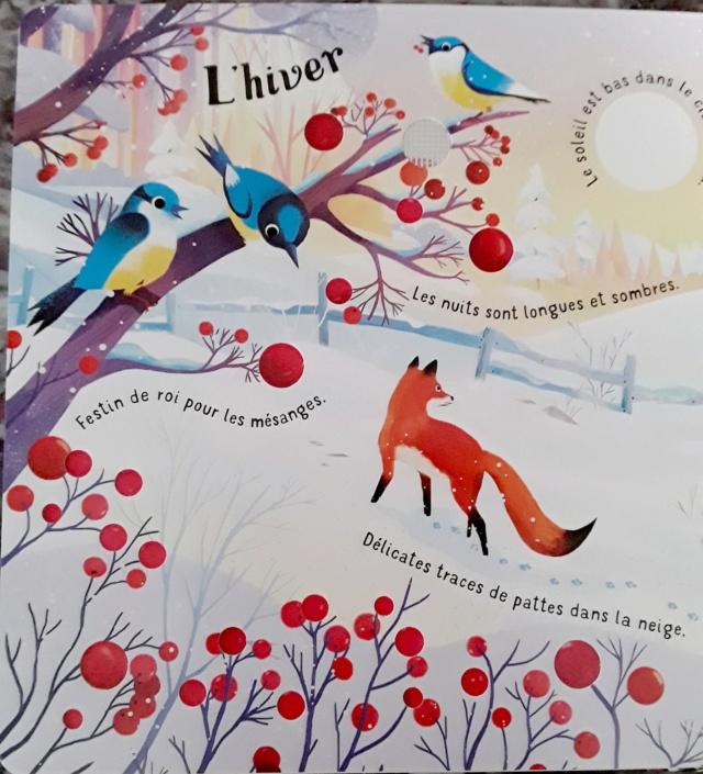 Les Quatre Saisons, livre musical 45642410