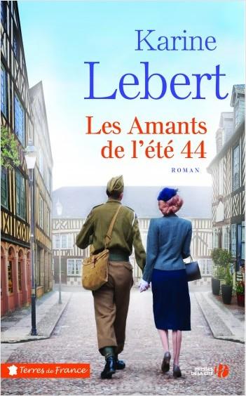 LEBERT Karine - Les Amants de l'été 44 - Tome 1 97822510