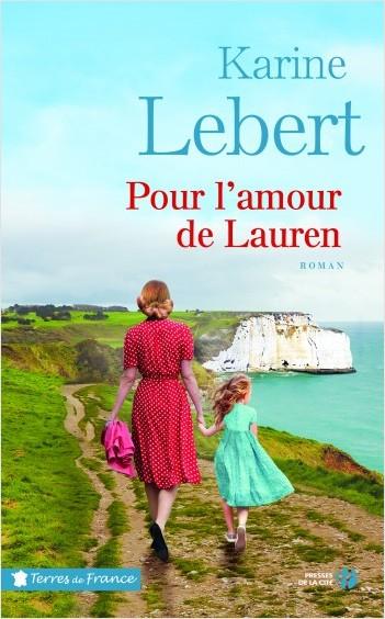 LEBERT Karine - Les Amants de l'été 44 - Tome 2: Pour l'amour de Lauren 97822511