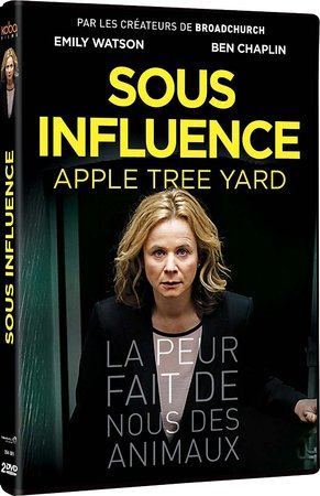 Sous Influence Atydvd10