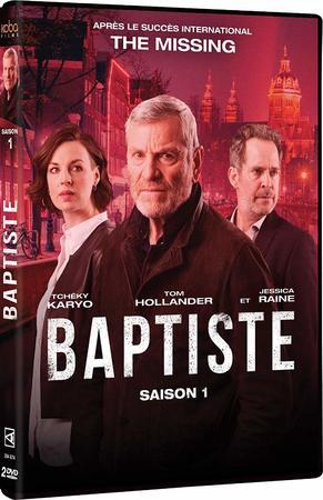 Baptiste - Saison 1 Baptis10