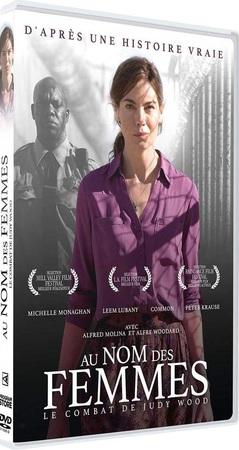 Au nom des femmes: le combat de Judy Wood Couvan10