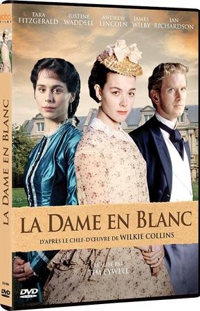 La Dame en Blanc Couvld10
