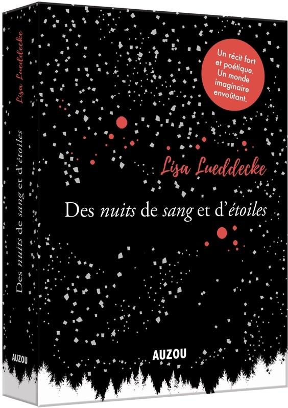 LUEDDECKE Lisa - Des nuits de sang et d'étoiles Des-nu10