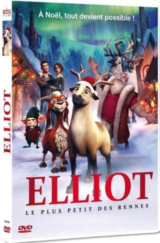 Elliot, le plus petit des rennes Elliot10