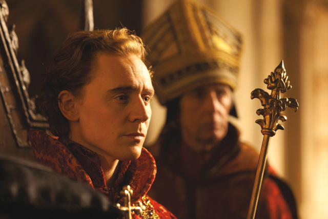 The Hollow Crown - Saison 1 Hiddle10