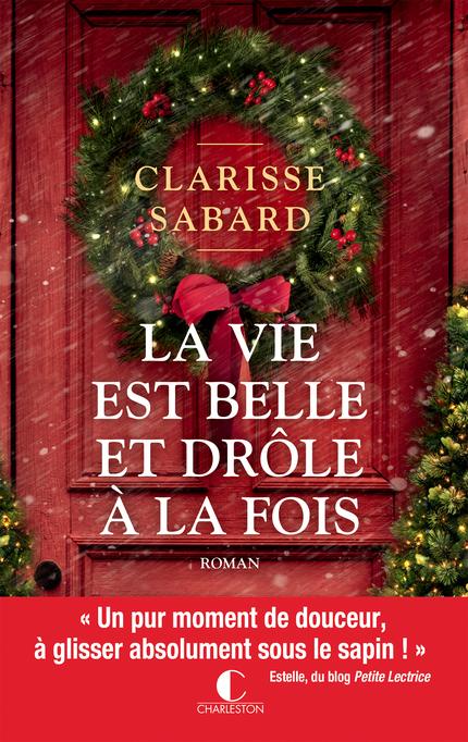SABARD Clarisse - La Vie est belle et drôle à la fois La_vie10