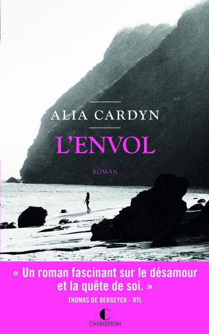 CARDYN Alia - L'envol Lenvol10