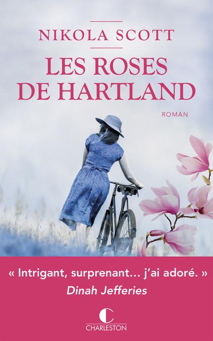SCOTT Nikola - Les Roses de Hartland Les_ro10