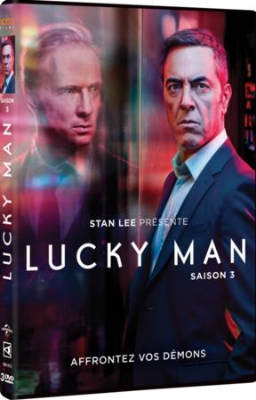 Lucky Man - Saison 3 Lucky_10