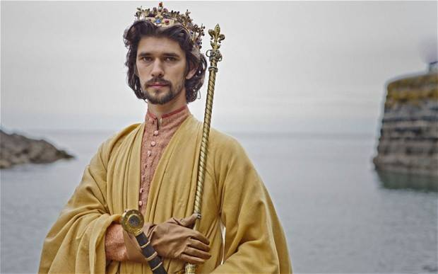 The Hollow Crown - Saison 1 Tch1110
