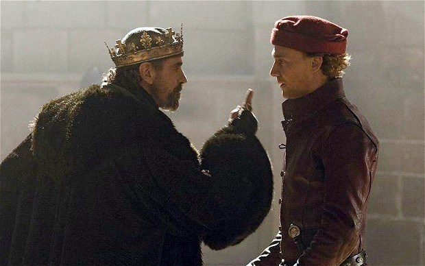 The Hollow Crown - Saison 1 Thc1210