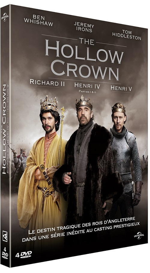 The Hollow Crown - Saison 1 The_ho10