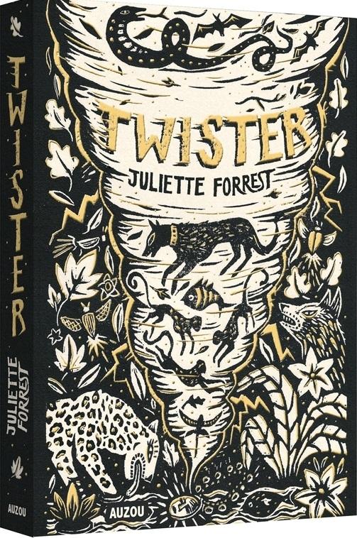 FORREST Juliette - Twister Twiste10