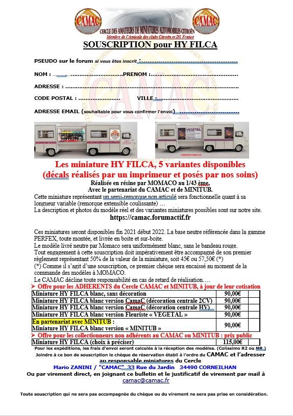 2021-2022 - CamaC 24 = HY FILCA Bon_po10