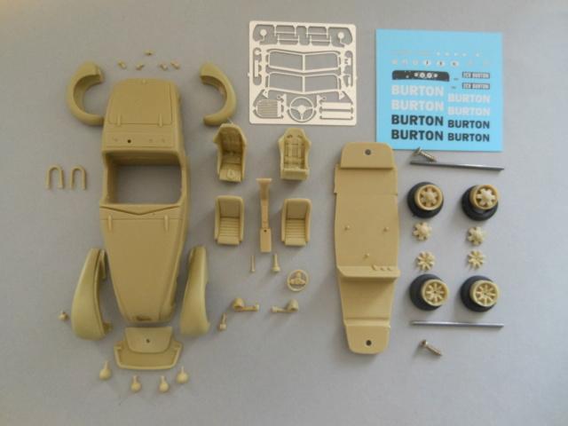 Vos commentaires à propos de la BURTON  Racing Kit_bu10