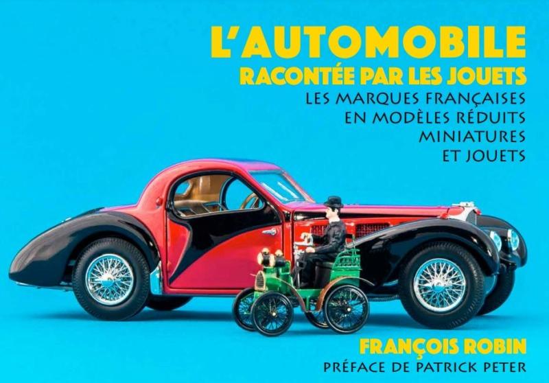 L'automobile racontée par les jouets Livre011
