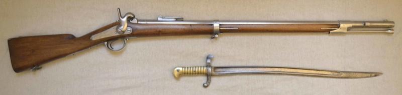 Mon fusil d'Infanterie Modèle 1867 1-port10