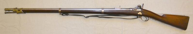 Mon fusil d'Infanterie Modèle 1867 1867po12