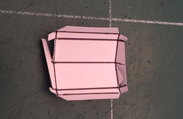 Modèle perso en papier, canonnière portugaise de 1910 : la Beïra 1/250e 21-cla10