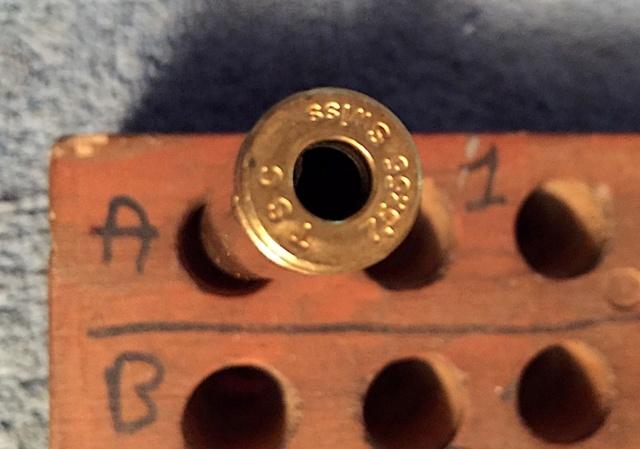 Le tir au K11 5-puit10