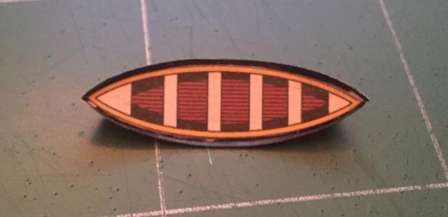 Modèle perso en papier, canonnière portugaise de 1910 : la Beïra 1/250e 82-can10