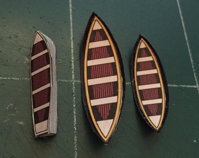 Modèle perso en papier, canonnière portugaise de 1910 : la Beïra 1/250e 87-les10