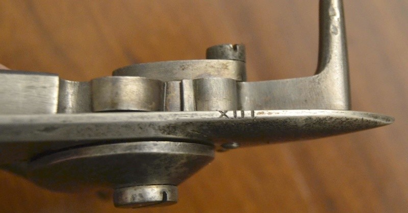 fusil de garde du corps du roi modèle 1816 _dsc0011