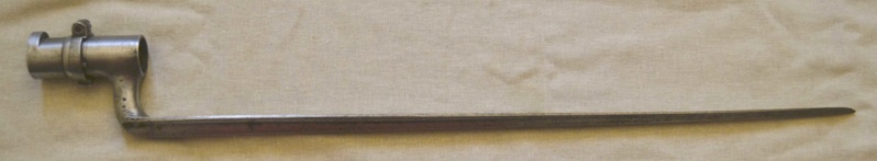 Mon fusil d'Infanterie Modèle 1867 Bayo1810