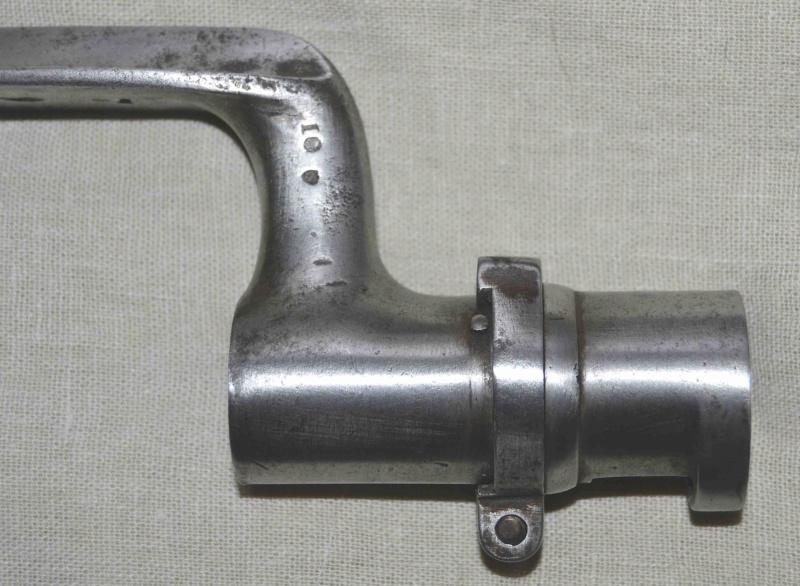 Mon fusil d'Infanterie Modèle 1867 Bayo1814