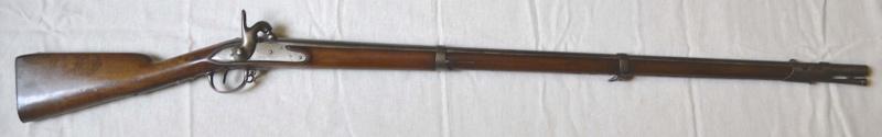 Un fusil de Cadet Gentilhomme transformé Cadet-14