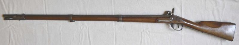 Un fusil de Cadet Gentilhomme transformé Cadet-15