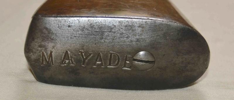 Un fusil de Cadet Gentilhomme transformé Cadet-22