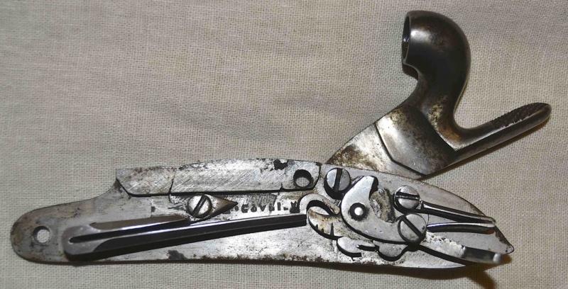 Un fusil de Cadet Gentilhomme transformé Cadet-25