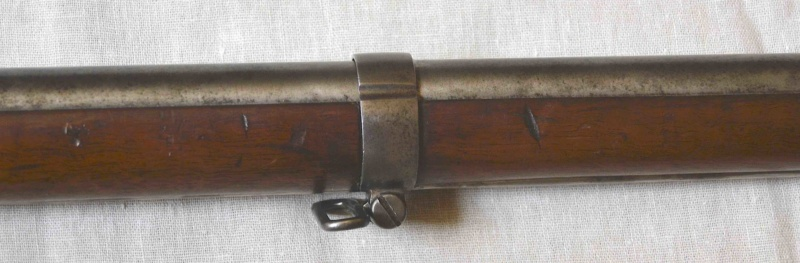 Un fusil de Cadet Gentilhomme transformé Cadet-27