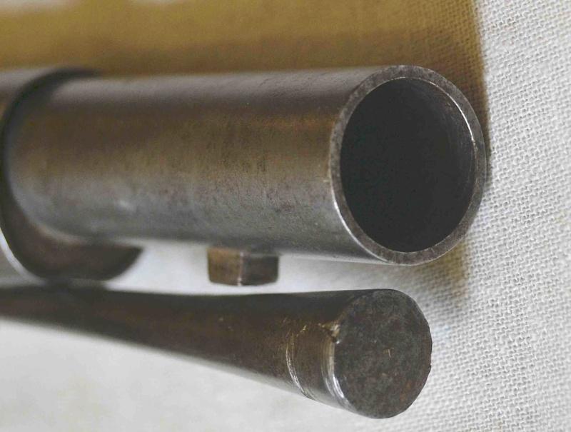 Un fusil de Cadet Gentilhomme transformé Cadet-37