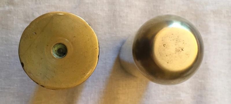 La cartouche de 40 mm à mitraille Cartou11