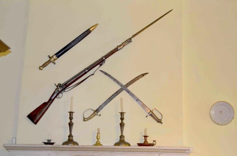 Présentation de vos armes longues  - supports -  Chemin11