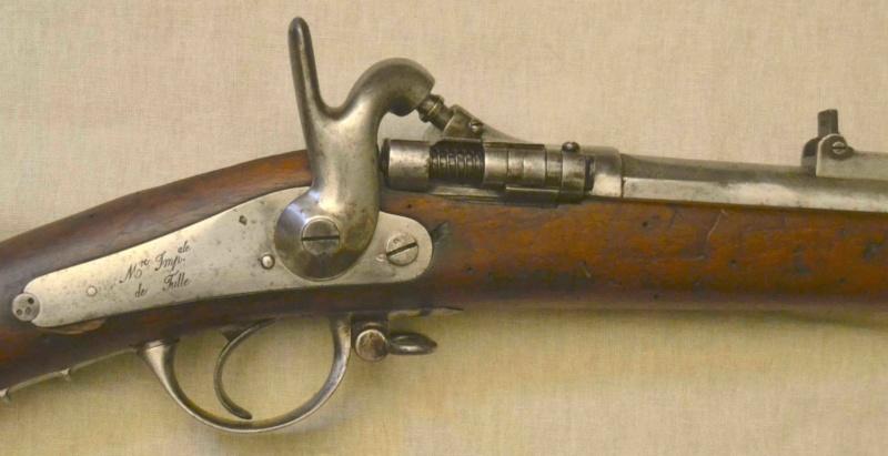 Mon fusil d'Infanterie Modèle 1867 Fu186713