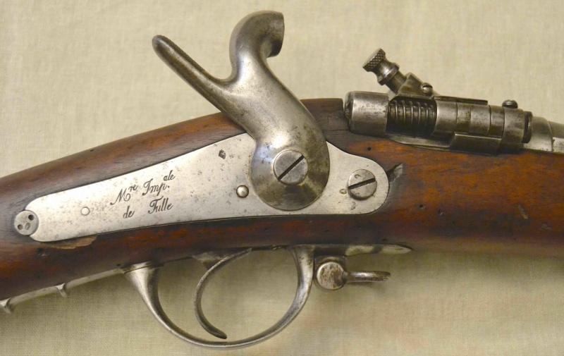 Mon fusil d'Infanterie Modèle 1867 Fu186715